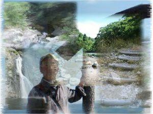 布引渓谷からツエンティクロス